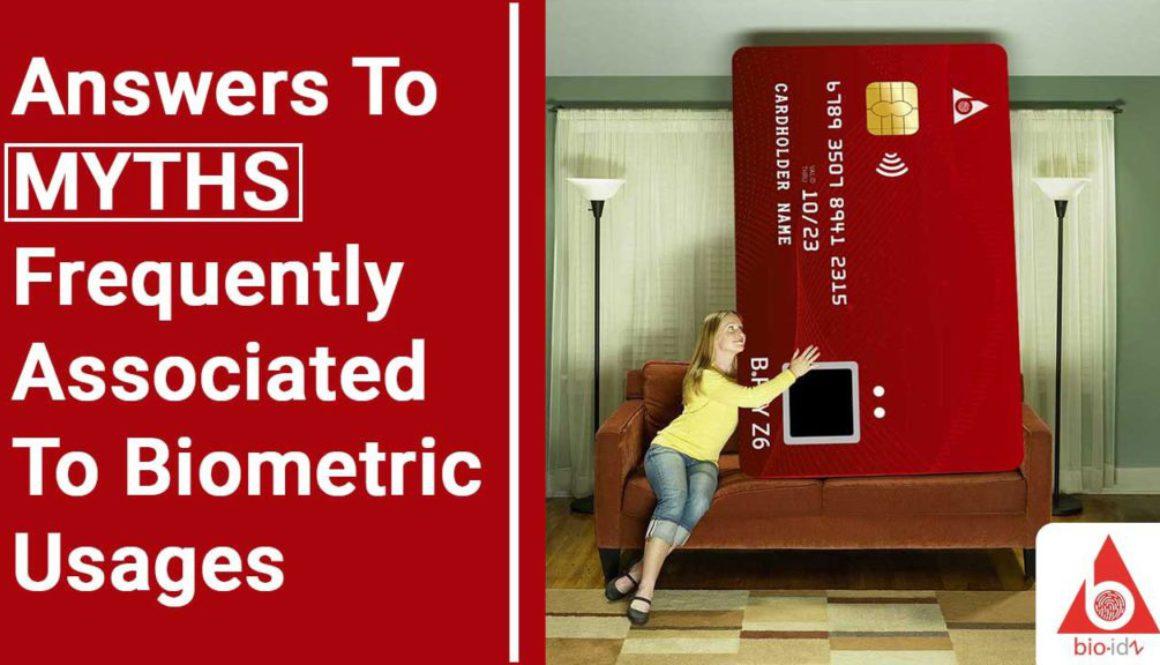 biometric emv card
